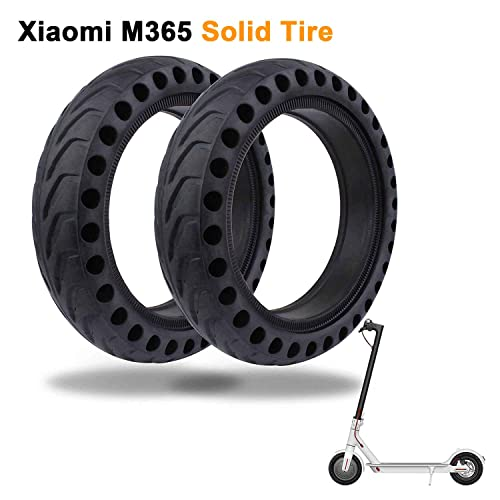 Buy LuYang Solid Tire Replacement for Electric Scooter