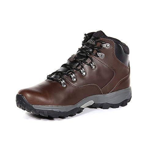 Regatta Mens Bainsford High Rise Hiking Boots