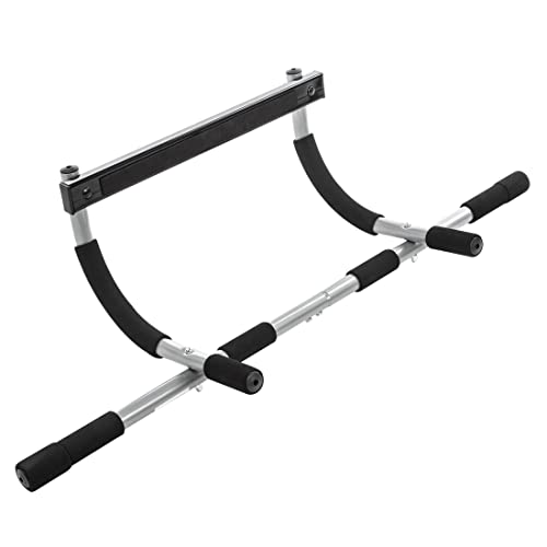 FITEX Door Pull Up Bar Multifunctional Upper Gym Body Trainer Home Exercise Strength Workout Fitness Chin Up Bar