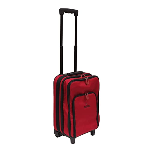 Acclaim St Andrews Professional Bowlers Bowls Level Green Lawn Flat Short Mat Indoor /& Outdoor Trolley Bowling Bag New 2020 Model