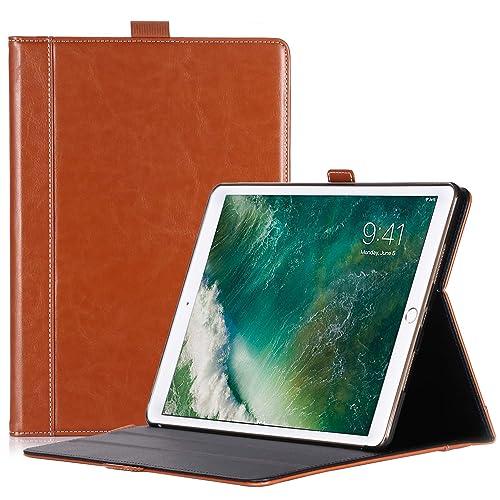 Vintage Genuine Leather iPad Air 10.5 2019 // iPad Pro 10.5 2017 Case 3rd Gen