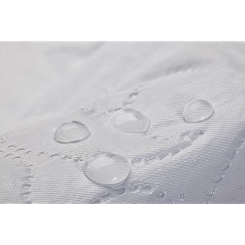 Baby Waterproof Contour Changing Pad