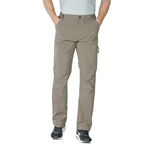 Nonwe Mens Outdoor Quick Dry Hiking Cargo Shorts