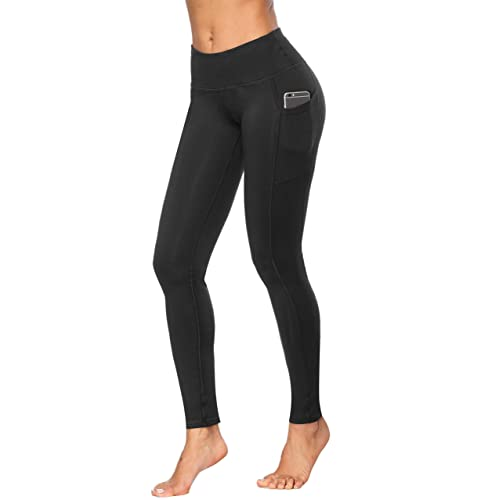 05446c68583a01 Buy Fengbay High Waist Yoga Pants, Pocket Yoga Pants Tummy Control Workout  Running 4 Way Stretch Yoga Leggings with Ubuy Kuwait. B07KC217NF