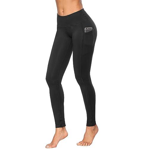 eb34b00fce91e Buy Fengbay High Waist Yoga Pants, Pocket Yoga Pants Tummy Control Workout  Running 4 Way Stretch Yoga Leggings with Ubuy Kuwait. B07GXM2RR3