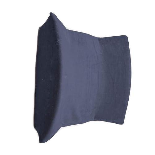 Buy Comfortfinds Lumbar Support Back Cushion Premium Balanced Soft