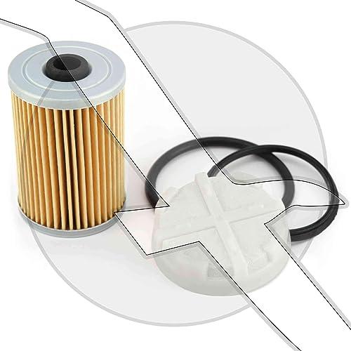 Mercruiser 866171A1 Quicksilver OEM Gen 3 Fuel Module Filter 8M0093688