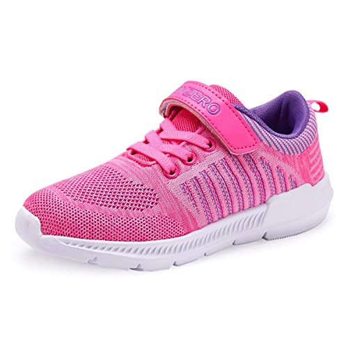 2f2a618b58716 Vivay Kids Tennis Shoes Boys Sneakers Athletic Running Shoes for  Girls(Toddler/Little Kid/Big Kid)