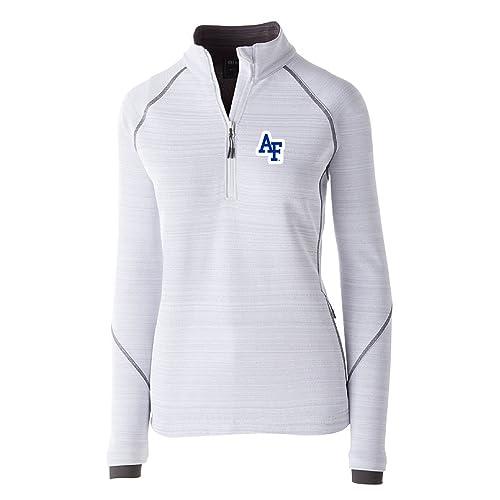 Ouray Sportswear NCAA Boston University Terriers Womens Admire Vest