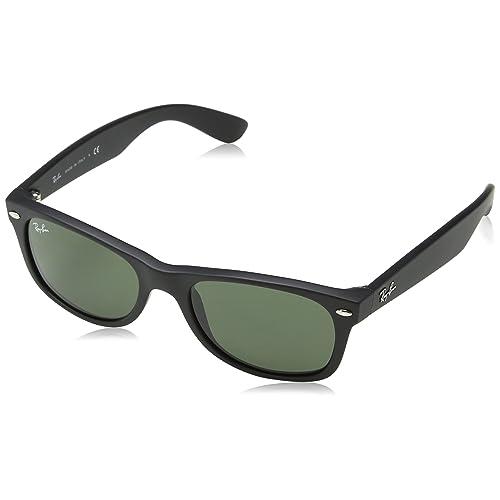 3da087a8f Buy RAY-BAN New Wayfarer Sunglasses with Ubuy Kuwait. B003JFUVFC
