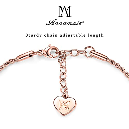 Zuo Bao Best Friend Jewelry Best Sister Gift Always My Sister Forever My Friend Bracelet Wedding Gifts for Sisters Ladies Honey