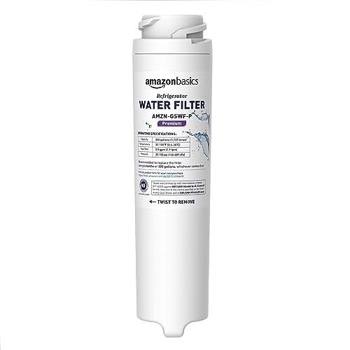 1-Pack GE GSWF Refrigerator Water Filter