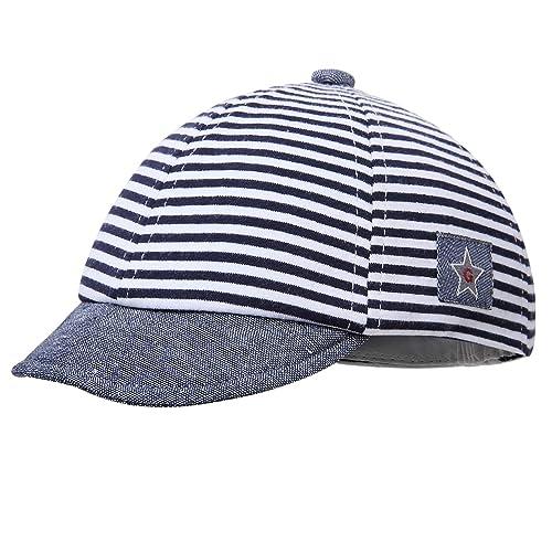 822b2081 Buy vivobiniya Newborn Boy Summer Hats Baby Sun Hats Little Bear Baseball  Cap 0-4y with Ubuy Kuwait. B07QTJD21R