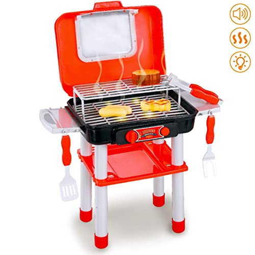 Liberty Imports Backyard Barbecue Grill