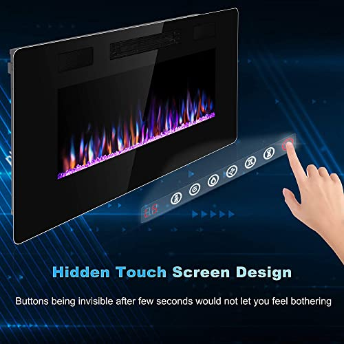 Home & Kitchen Fit 2x4&2x6 Stud w/Touch Screen,Remote Control ...