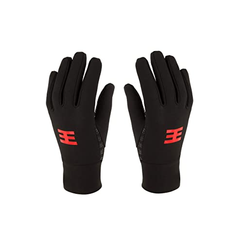 Football Field Player Cycling Gloves Waterproof Thermal Grip Mens Womens Adults