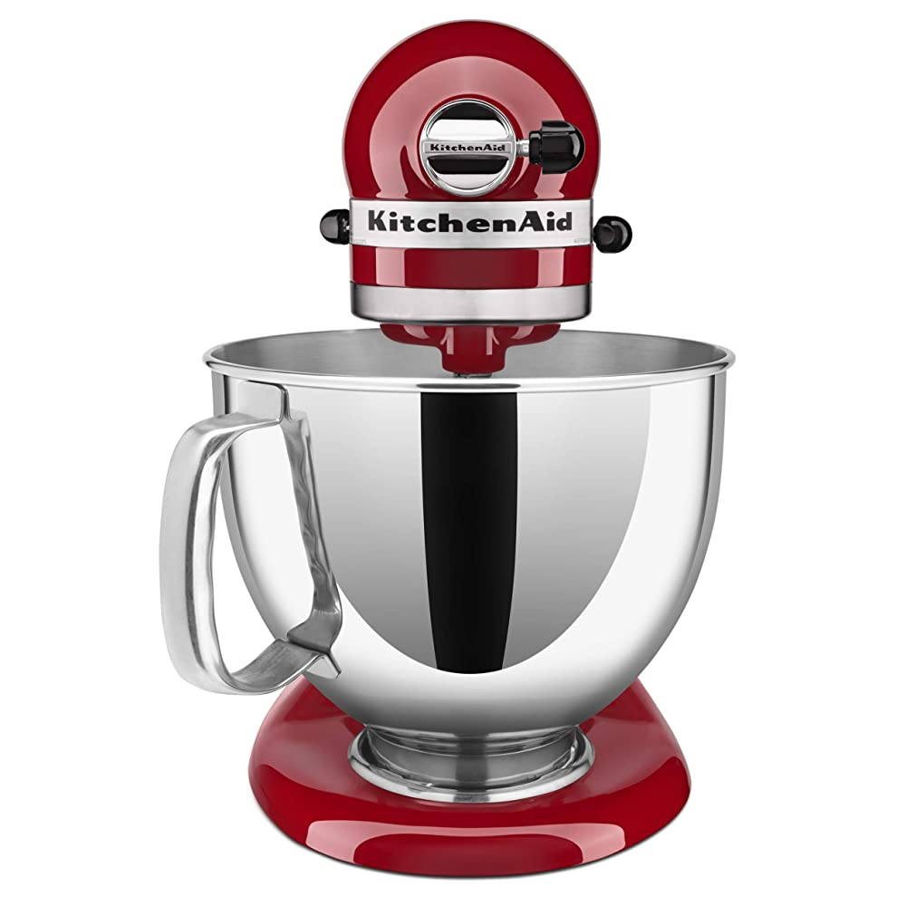 Buy Kitchenaid Ksm150pser Artisan Tilt Head Stand Mixer