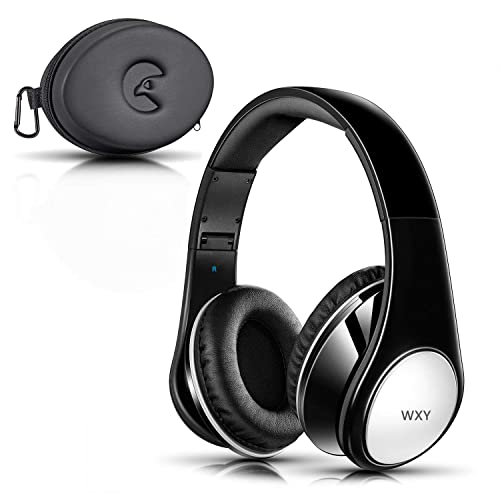 Buy Bluetooth Headphones Wireless, WXY Hi-Fi Stereo Over Ear