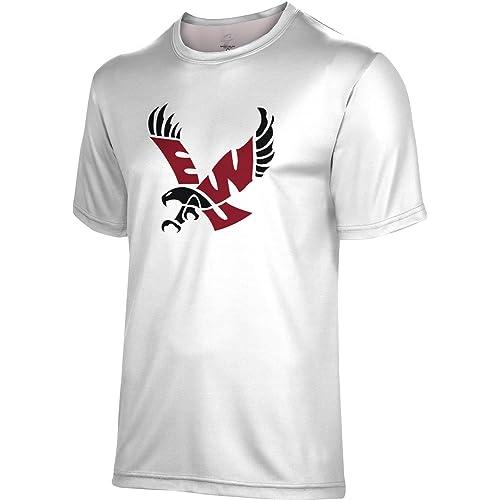 ProSphere Men/'s University of Wisconsin-Platteville Ombre Shirt Apparel
