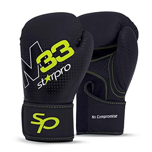 6oz, 8oz, 10oz, 14oz, 16oz Odoland Boxing Gloves with Hand Wraps and Glove Deodorizers Training Pro Grade Punching Heavy Bag Mitts Muay Thai Sparring Kickboxing Gloves for Men and Women
