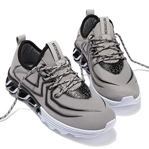 KauneusUnisex Fashion Sneakers Womens and Mens Outdoor Sport Comfy Lightweight Creative Athletic Shoes Couple Shoes
