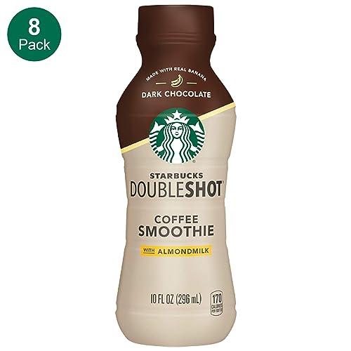 Buy Starbucks Dark Chocolate Banana Doubleshot Smoothie