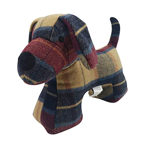 Buy Fabric Animal Door Stopper Dog Lover Gifts Doorstops Book