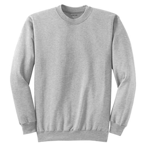 Sizes Youth XS-XL USALSS42638 Joes USA Youth Soft and Cozy Crewneck Sweatshirts in 22 Colors