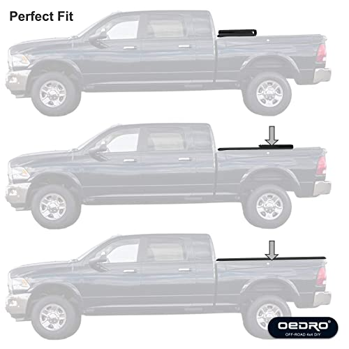 Tyger Auto T2 Low Profile Roll-Up Truck Bed Tonneau Cover TG-BC2T2084 works with 2007-2019 Toyota Tundra For models without the Deckrail System Fleetside 5.5 Bed
