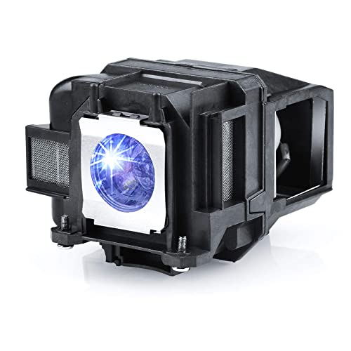Epson V13h010l78 Replacement Lamp Uhe 200 W Projector Lamp 6000 Hour