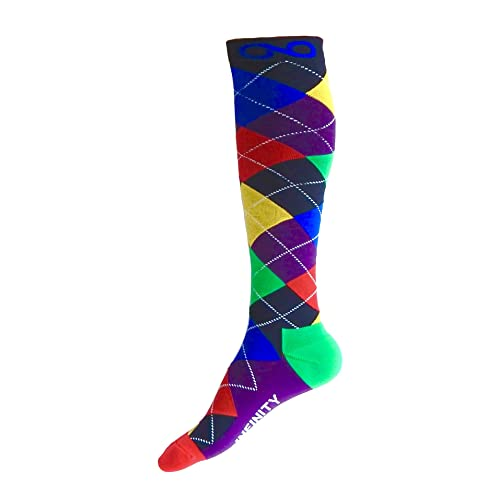 1 pair A-Swift Compression Socks for Men /& Women by INFINITY