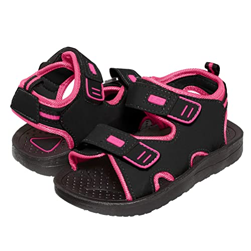 Open Toe Sport Water Shoes Kids Sandals PROPEL X Mesh Toddler Sandals for Boys