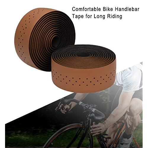 Fouriers Road Bike Bar tape surface Chameleon comfortable Bicycle handlebar tape