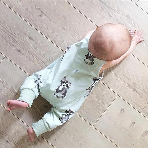 Care Baby Boys 550269 Long Sleeve Romper