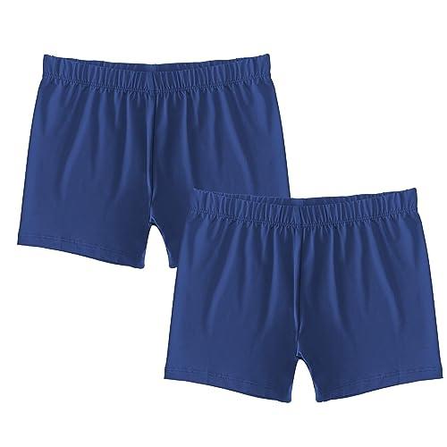 3-pack Sparkle Farms Girls Under School Uniform Shorts Sizes 3-12
