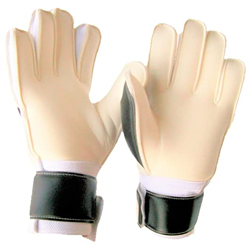 Boy/'s Goalkeeper Goalkeeping Gloves Age Approx 6-8 Years New In Pack