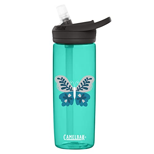 HomeTune 32oz Wide Mouth Water Bottle for Gym Hiking Travel BPA Free Tritan /& Leak Proof /& Carry Loop /& Easy Clean