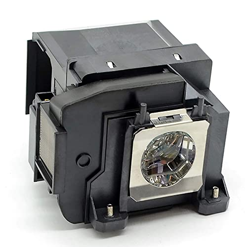 PowerLite HC 3000 3100 3500 3600e 3700 3900 Projector KOSRAE ELPLP85//V13H010L85 Replacement Lamp for EPSON EH-TW6600 EH-TW6600W EH-TW6700 EH-TW6800
