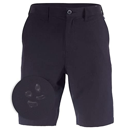 Visive Mens Hybrid Quick Dry Board Shorts//Walk Short Size 30-44