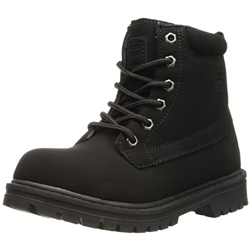Thorogood Unisex Childrens Gladiator Tan Tucker Leather Work Boots