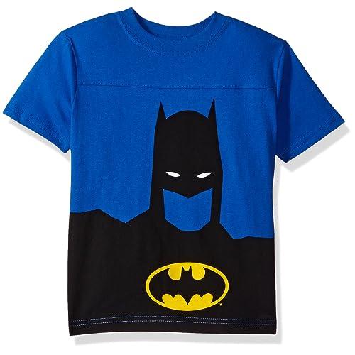 Jumping Beans Boys 4-12 Batman Legacy Graphic Tee Boys 4-12
