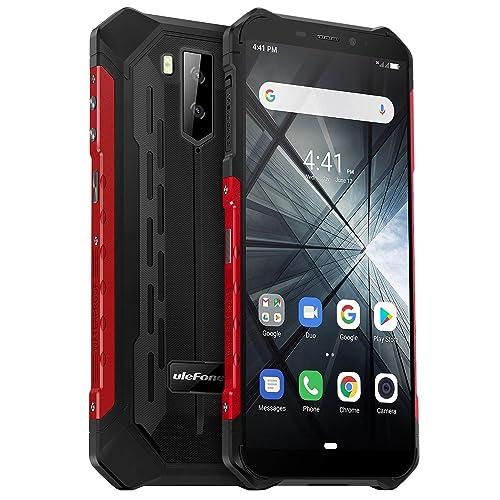 Rugged Phone Armor X3 Ulefone 5