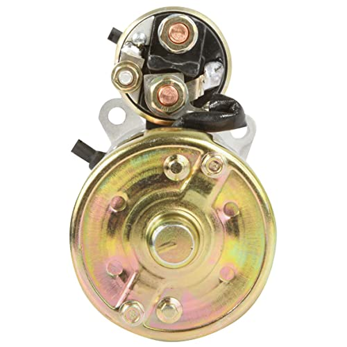 NEW FORD STARTER MUSTANG 4.6L 5.4L 6646 5R3Z-11002-A 6R3Z-11002-A