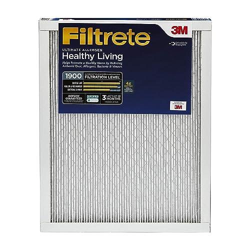 16 x 25 x 1, AF Brand Disposable Polyester Furnace Air Filter 6pk MERV 6