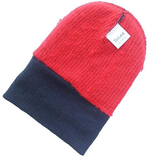2nd Battalion 7th Marines Men/&Women Warm Winter Knit Plain Beanie Hat Skull Cap Acrylic Knit Cuff Hat