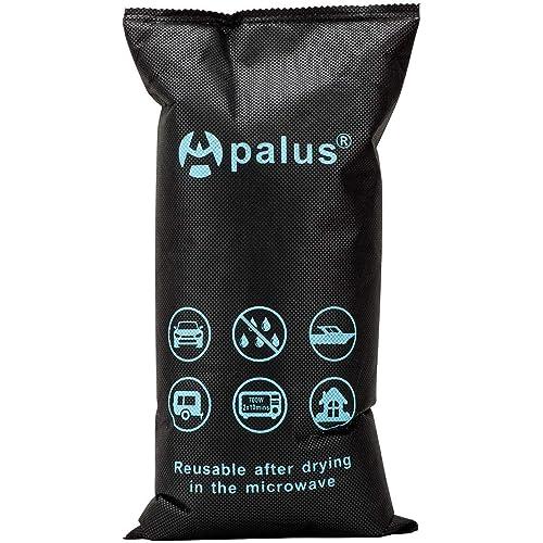2x Pingi Car Dehumidifier Reusable Anti Mist Moisture Absorbing Bag Hot Best
