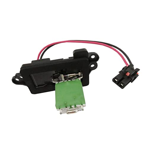 A//C Blower Motor control Resistor For 02-07 Chevrolet Suburban 1500 2500 1580582