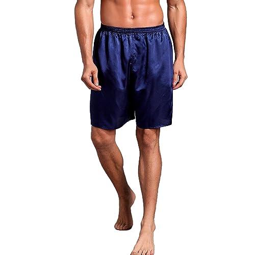 NDS Wear TooLoud Bernie Sanders 2020 Bernie for President Mens Cotton Trunk Underwear