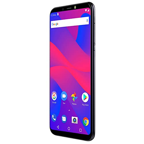 "Buy BLU Studio Mega 2018-6 0"" HD Unlocked Smartphone with"