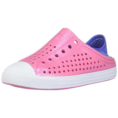 Little Kid//Big Kid Skechers Kids Girls Guzman 2.0 Splash Brights